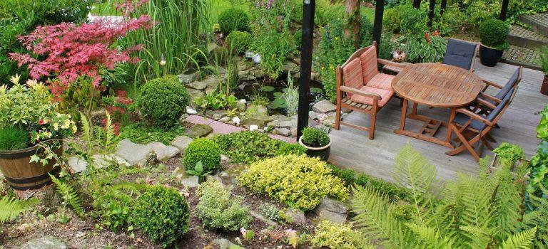 Comment créer une terrasse zen dans son jardin ?